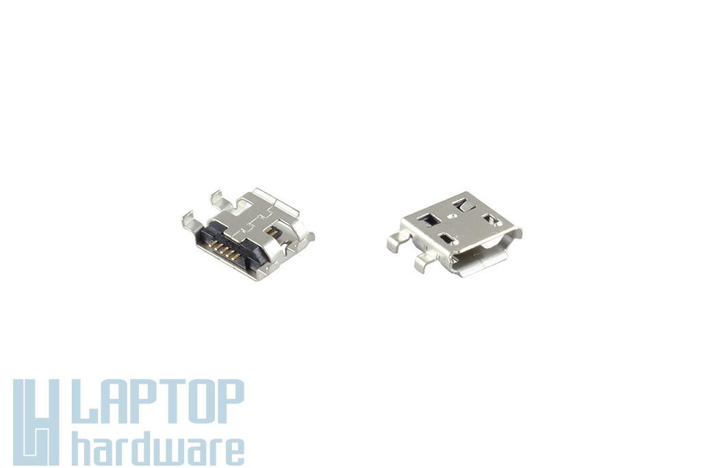 Tablet  micro USB csatlakozó, 0110