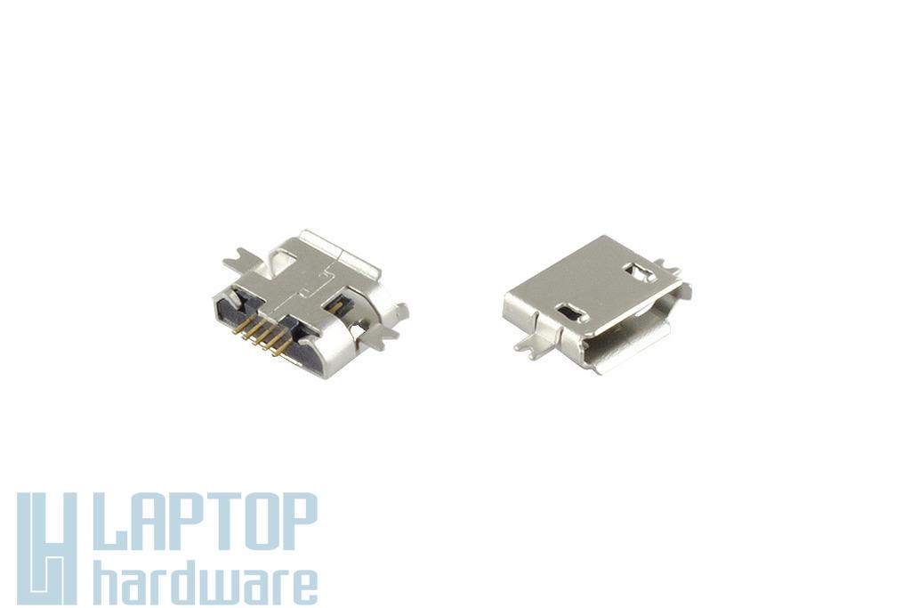 Tablet  micro USB csatlakozó, 0113