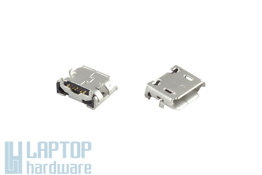Tablet  micro USB csatlakozó, 0114