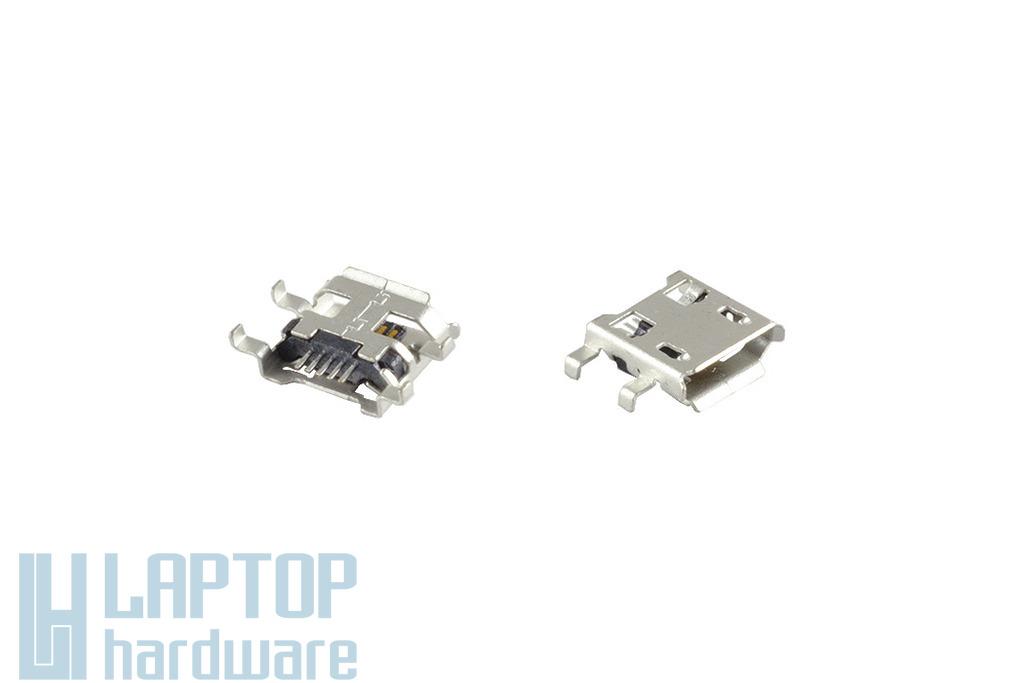 Tablet  micro USB csatlakozó, 0116