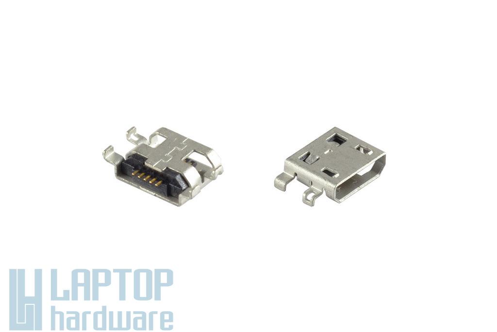 Tablet  micro USB csatlakozó, 0117