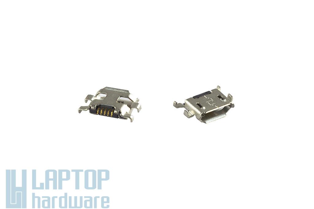 Tablet  micro USB csatlakozó, 0129