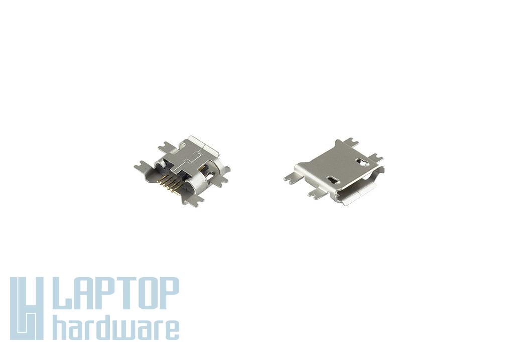 Tablet  micro USB csatlakozó, 0132