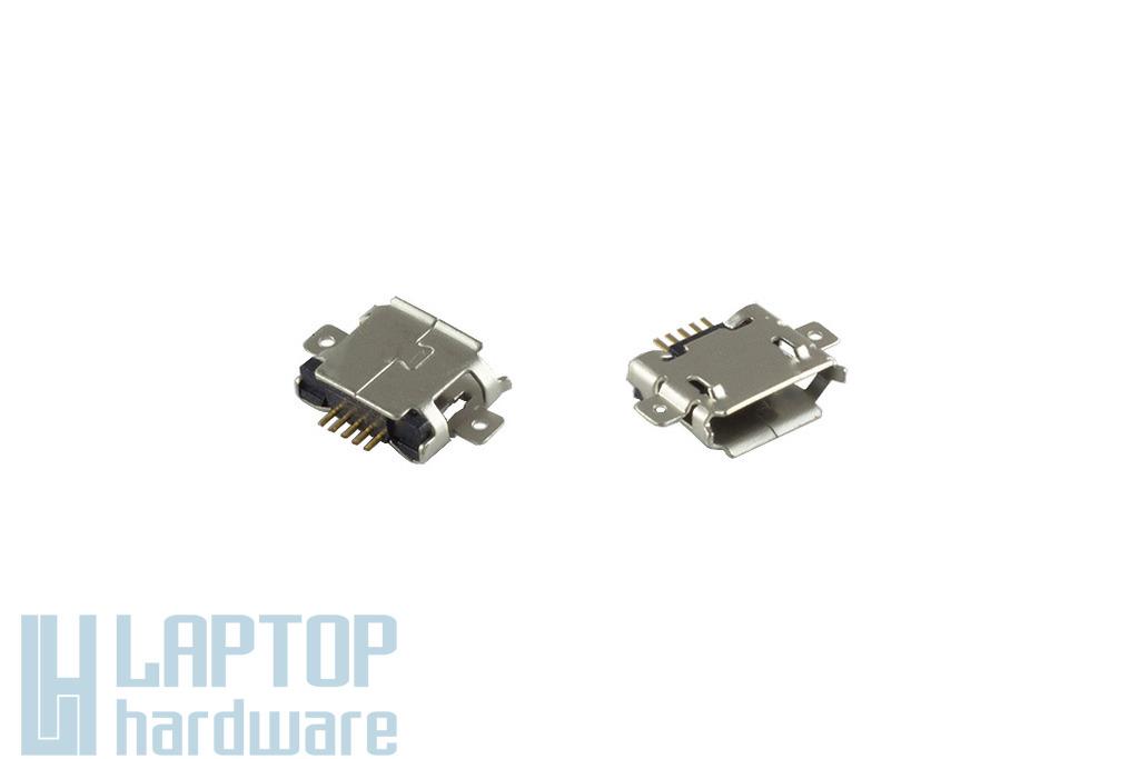 Tablet  micro USB csatlakozó, 0133