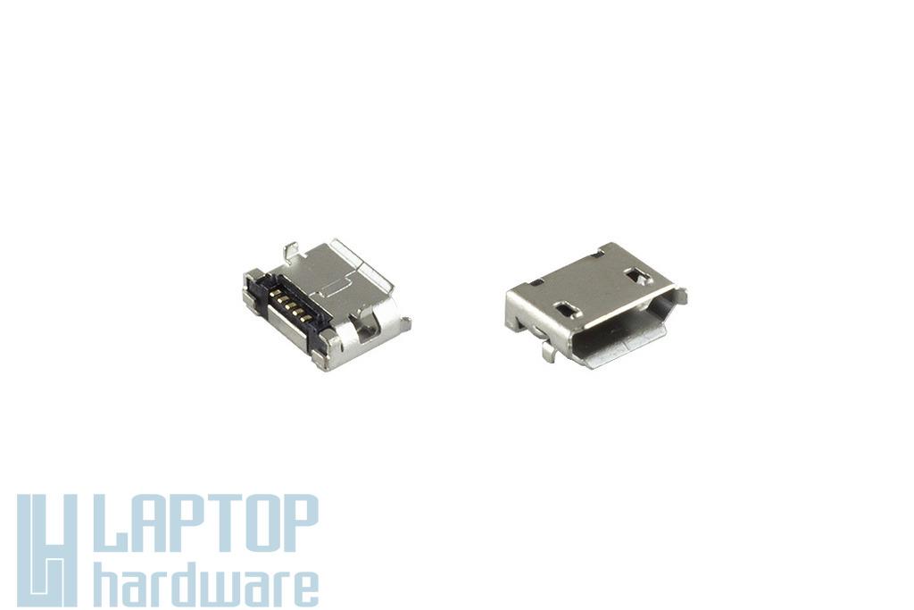 Tablet  micro USB csatlakozó, 0135