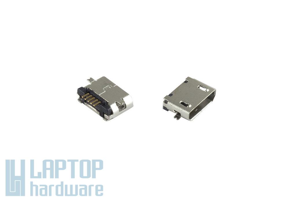 Tablet  micro USB csatlakozó, 0136
