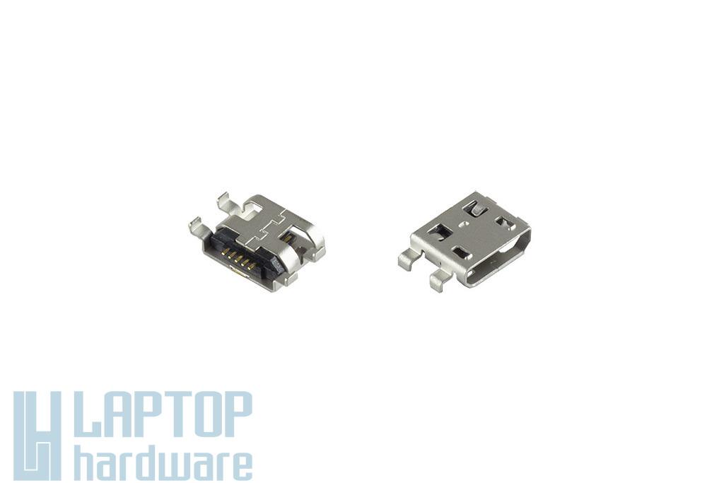 Tablet  micro USB csatlakozó, 0147