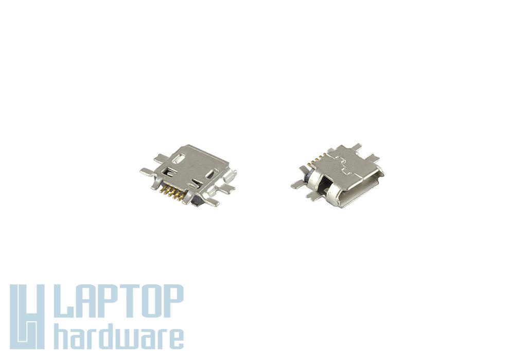 Tablet  micro USB csatlakozó, 0149