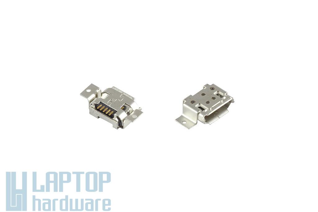 Tablet  micro USB csatlakozó, 0152