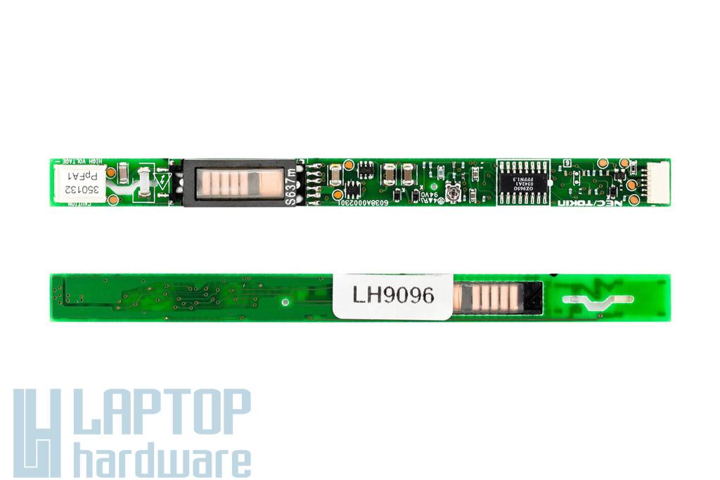 Compaq Evo N600c, N610c, N610v LCD Inverter D7301-B001-Z3-0