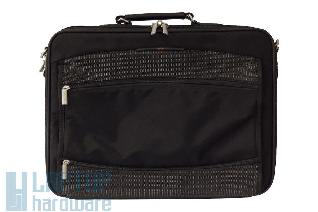 Toshiba 17 inches laptop táska (Újszerű)