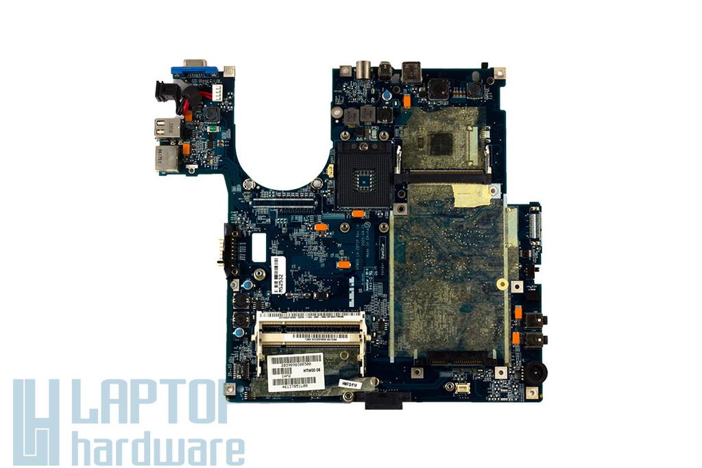 Toshiba Equium M70, Satellite M70 laptophoz használt alaplap (K000033860, LA-2871P REV: 1A)