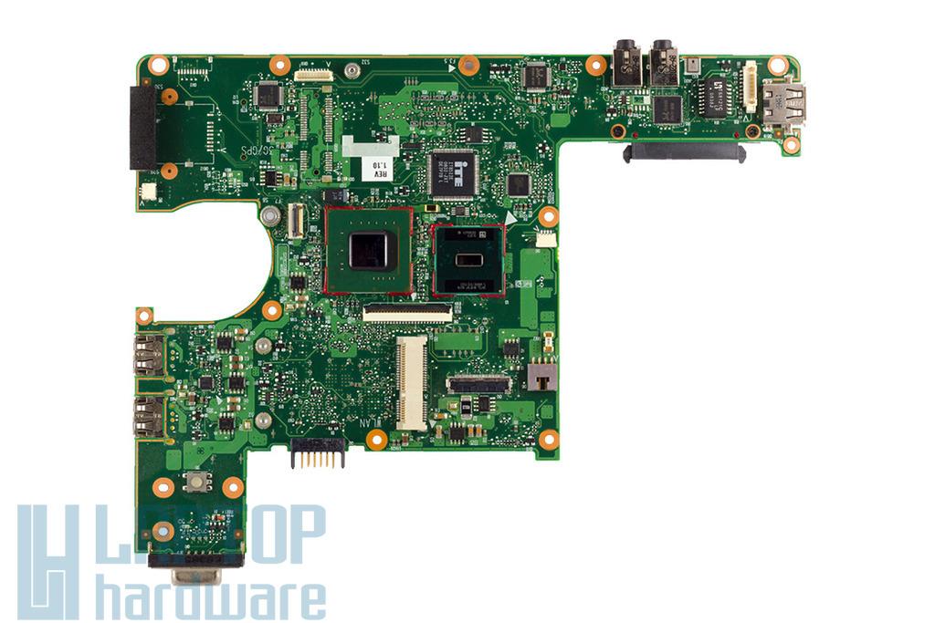 Toshiba Mini NB100 használt laptop alaplap (1310A2213401, V000155010)