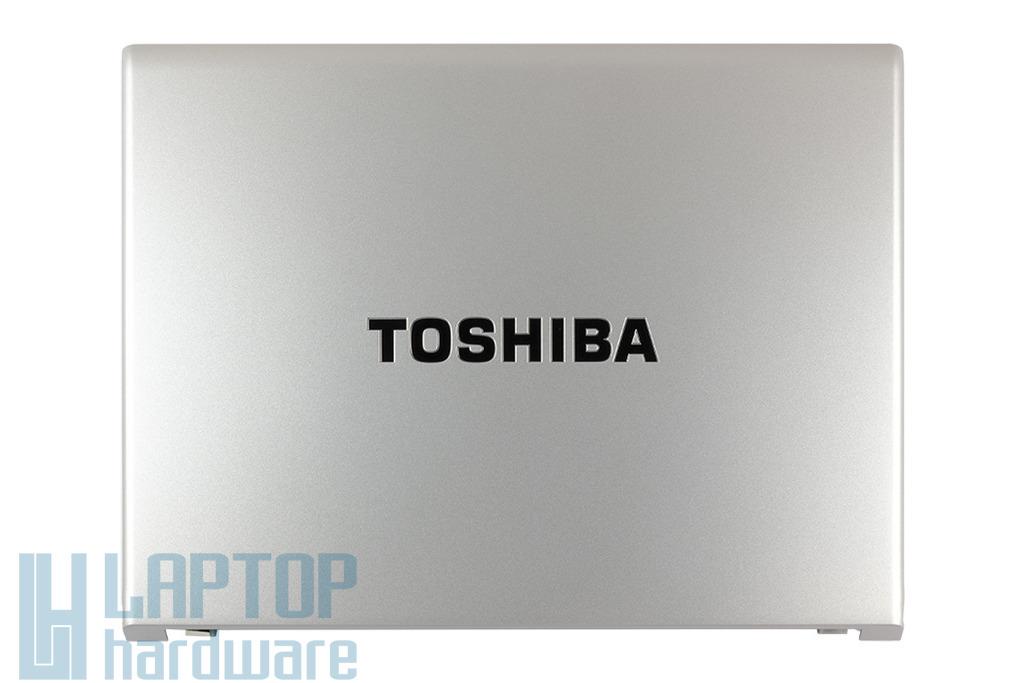 Toshiba Portege A600, A605 laptophoz gyári új LCD hátlap zsanérokkal, GM902710413A
