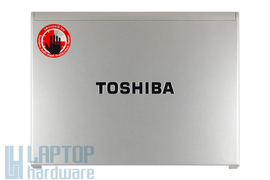 Toshiba  Portege R500 laptophoz használt LCD hátlap, GM902446812B