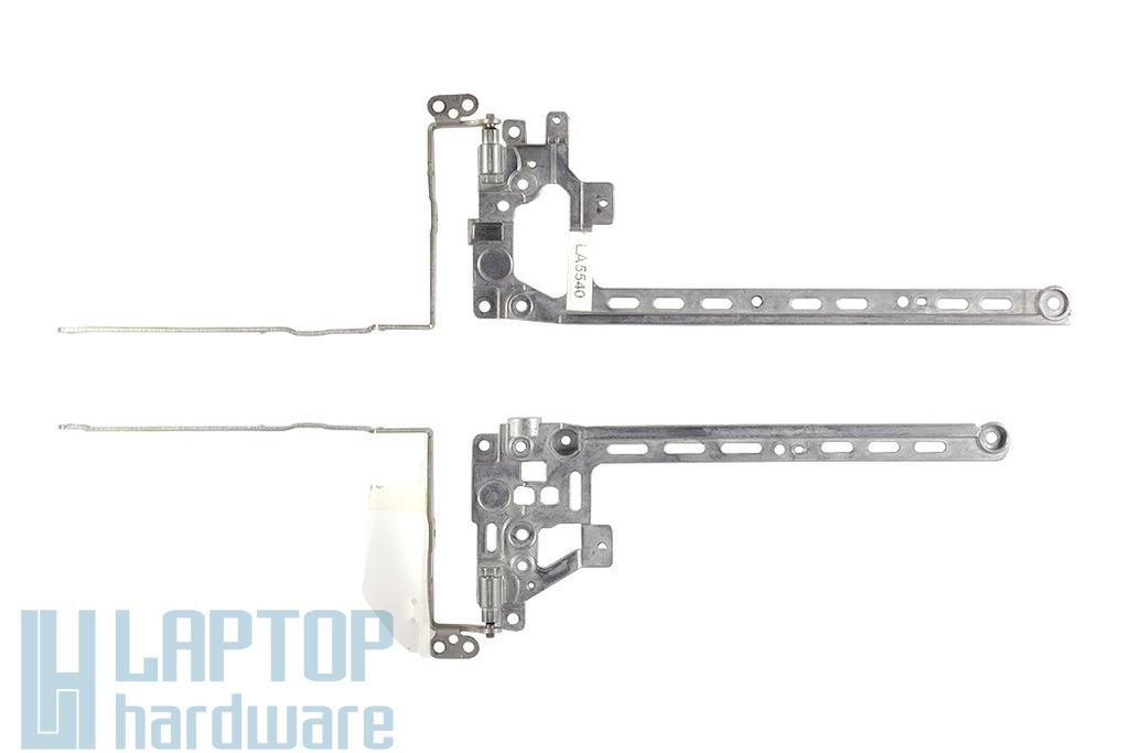 Toshiba Satellite 1410, 1415 laptophoz használt Zsanér pár