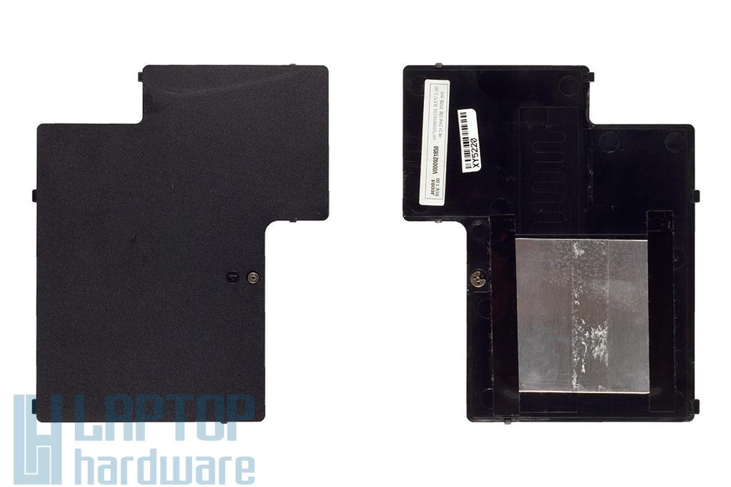 Toshiba Satellite A100, A105 laptophoz használt memória fedél (6070B0091101)