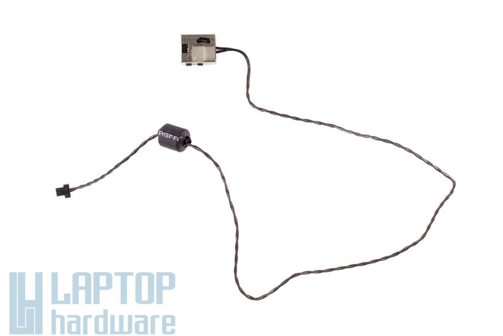 Toshiba Satellite A110 laptophoz használt modem csatlakozó kábellel
