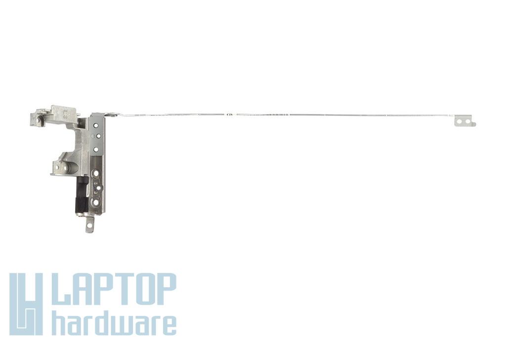 Toshiba Satellite A200, A205, A215 gyári új bal oldai zsanér, K000047050
