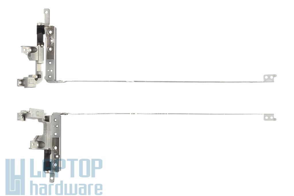 Toshiba Satellite A200, A205, A215 használt  zsanérpár, K000047050, K000047060