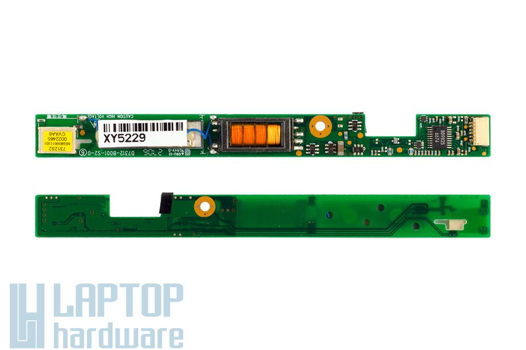 Toshiba Satellite A205, Tecra A7 laptophoz használt LCD inverter (V000061980)