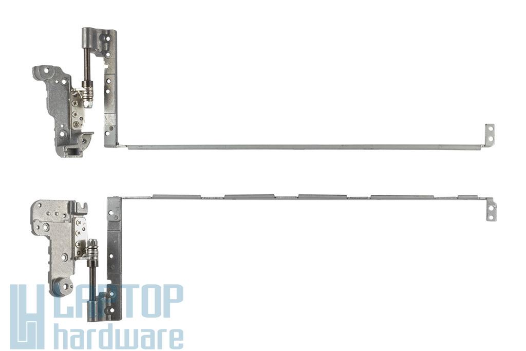 Toshiba Satellite A300, A305 gyári új LCD zsanér pár (6053B321301, 6053B0321201)