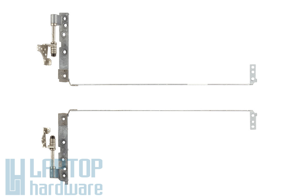 Toshiba Satellite A350 laptop használt zsanérpár, AM05S000700, AM05S000400