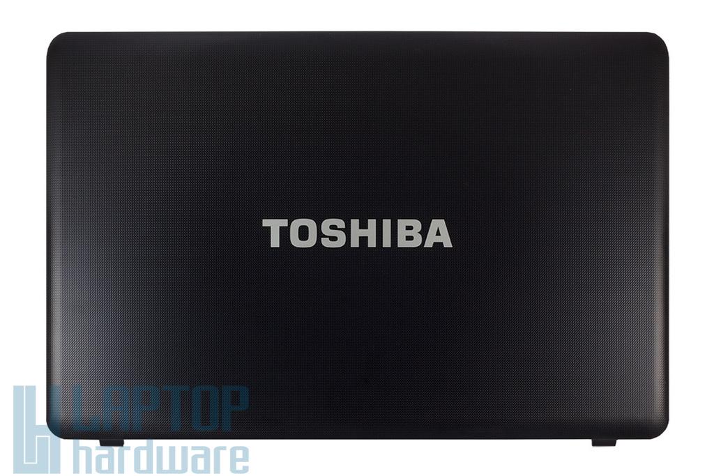 Toshiba Satellite C660, C660D gyári új laptop LCD kijelző hátlap (K000115740)