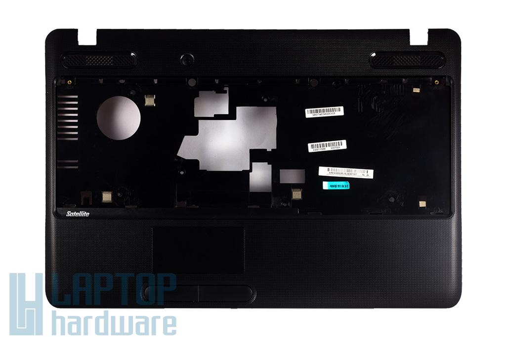 Toshiba Satellite C660D gyári új fekete laptop felső fedél touchpaddal (K000115680)