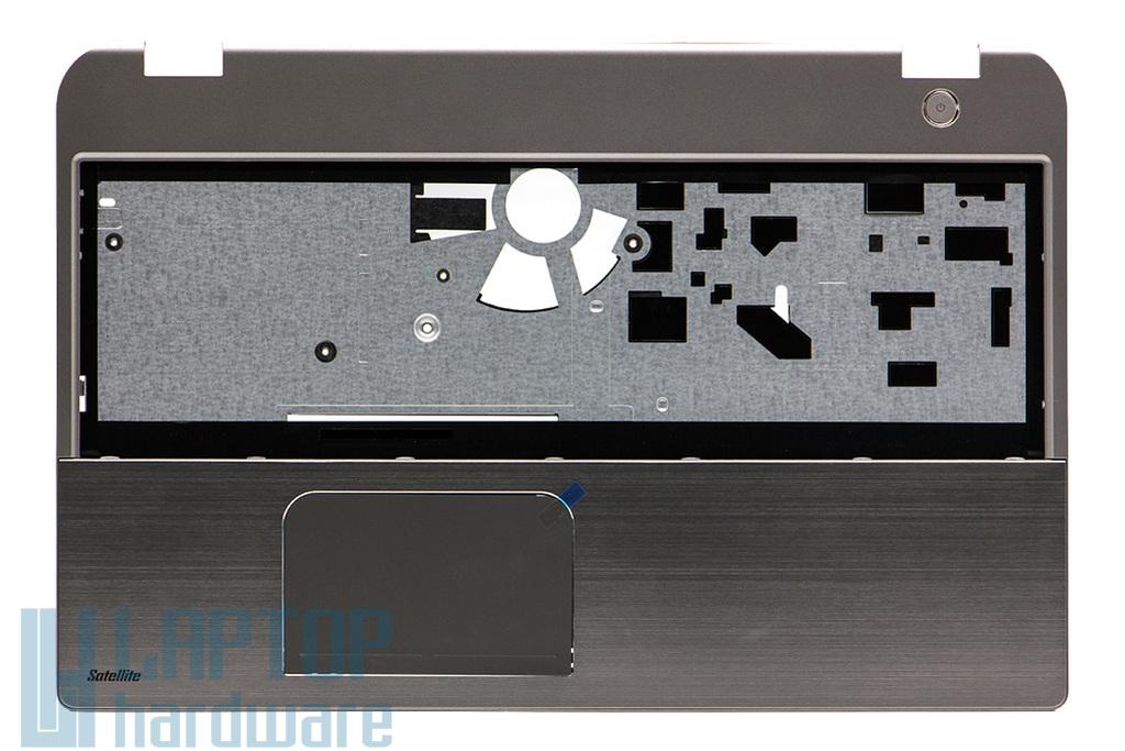 Toshiba Satellite E55, E55D, E55T gyári új laptop felső fedél touchpaddal (K000150170)