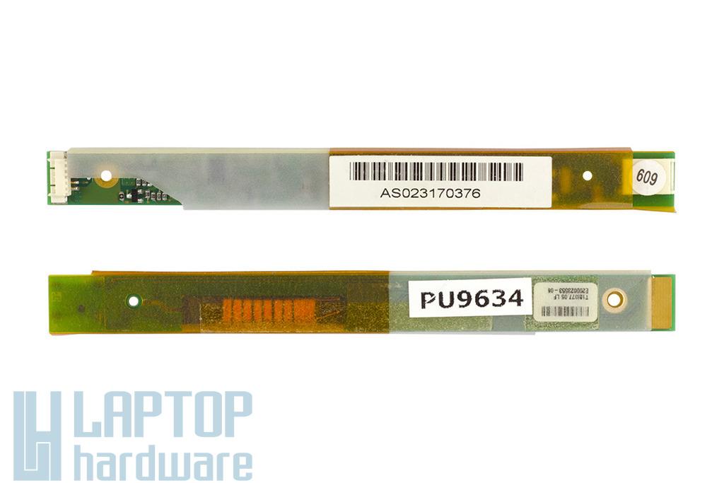 Toshiba Satellite L30, L35 laptophoz használt LCD Inverter (AS023170376)