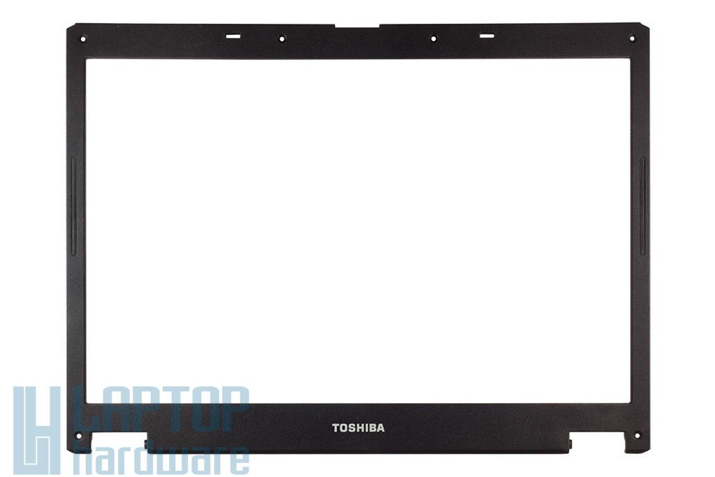Toshiba Satellite L30 laptophoz használt kijelző keret (15.4inch)(MSO34BL1LB0)