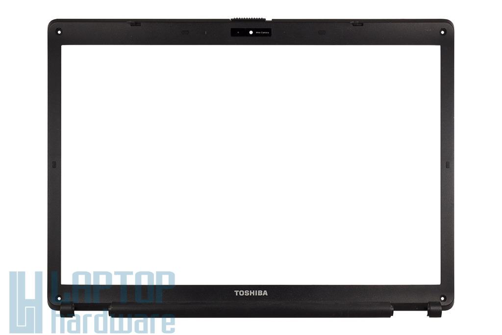 Toshiba Satellite L350 laptophoz használt kijelző keret