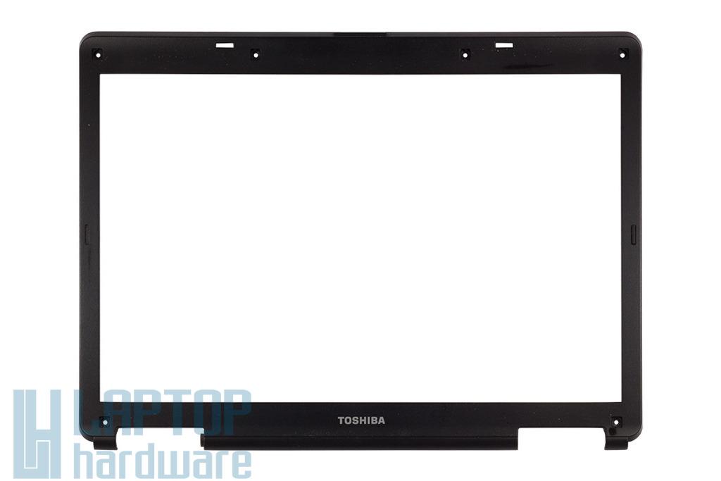 Toshiba Satellite L40, L45 használt laptop LCD kijelző keret (13GNQA1AP020)