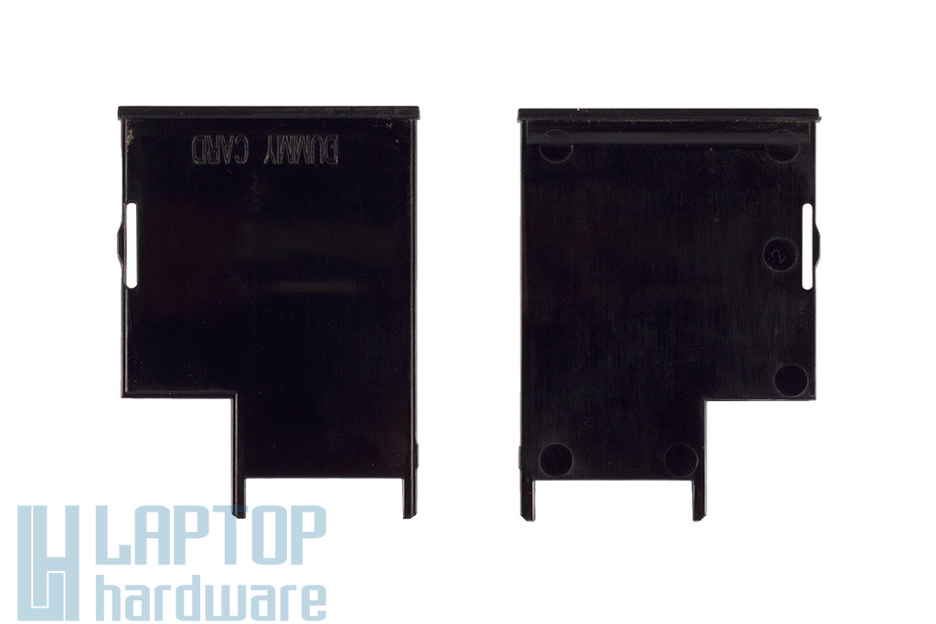 Toshiba Satellite L40, L45 laptophoz használt ExpressCard dummy