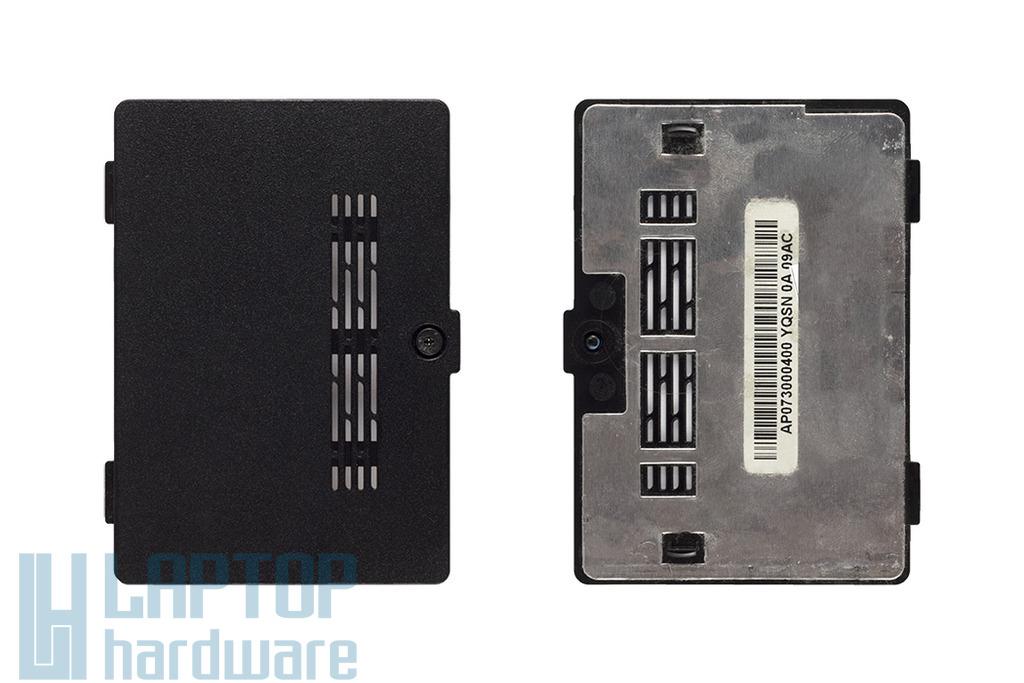 Toshiba Satellite L500, L500D használt memória fedél, AP073000400