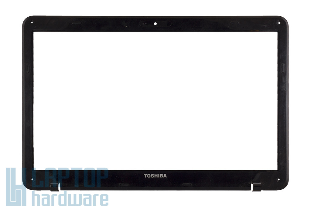 Toshiba Satellite L750, L750D, L755 laptophoz használt LCD keret, EABL6002010
