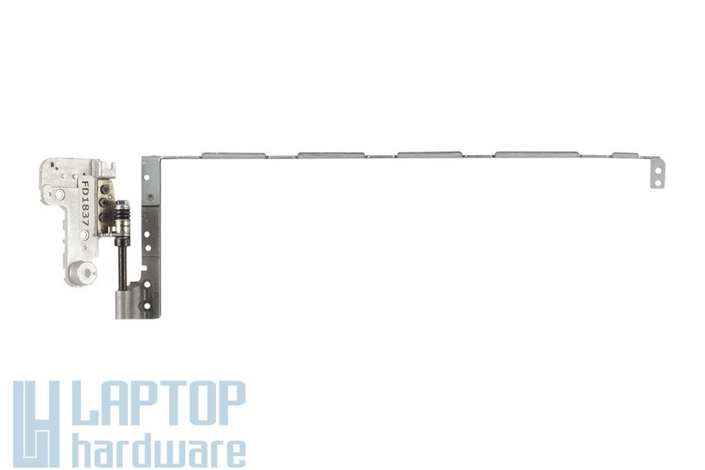 Toshiba Satellite Pro A300, A305 laptophoz használt bal oldali zsanér,  (6053B0321302)