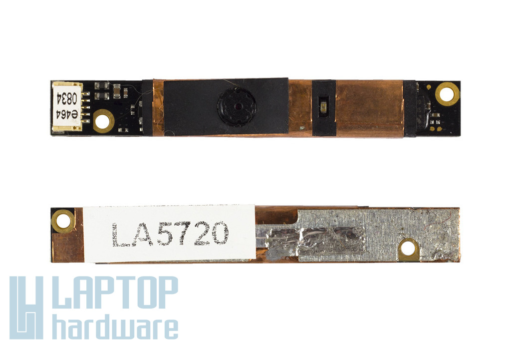 Toshiba Satellite Pro A200, A300, A305 laptophoz használt Webkamera (CNF6122_A1)