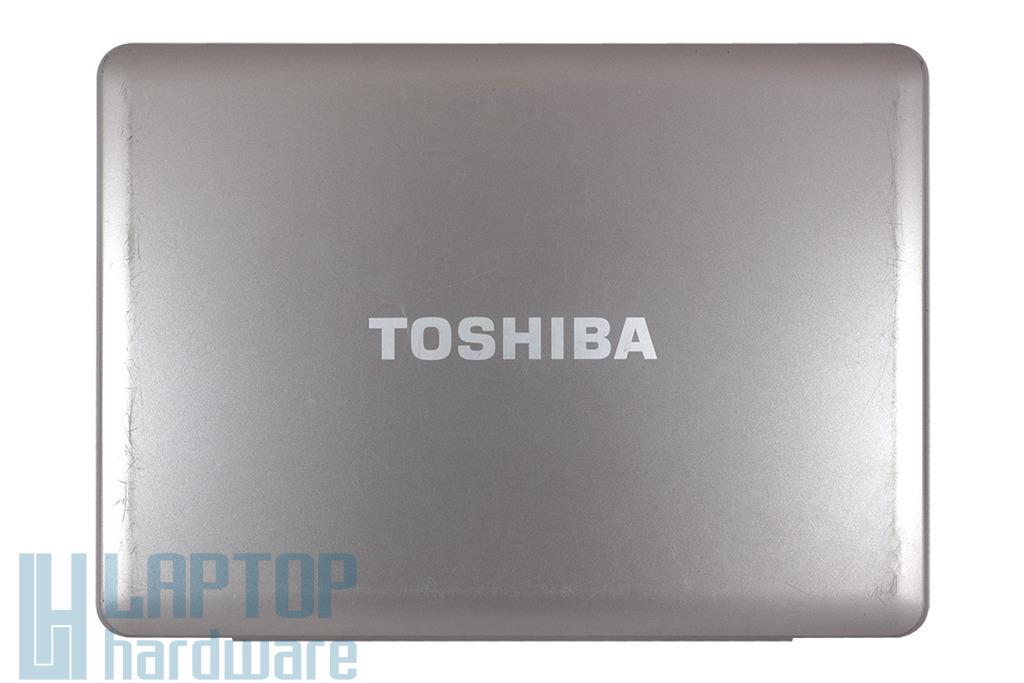 Toshiba Satellite Pro A300 laptophoz használt Kijelző hátlap WiFi antennával(15.4inch)(V000120110)
