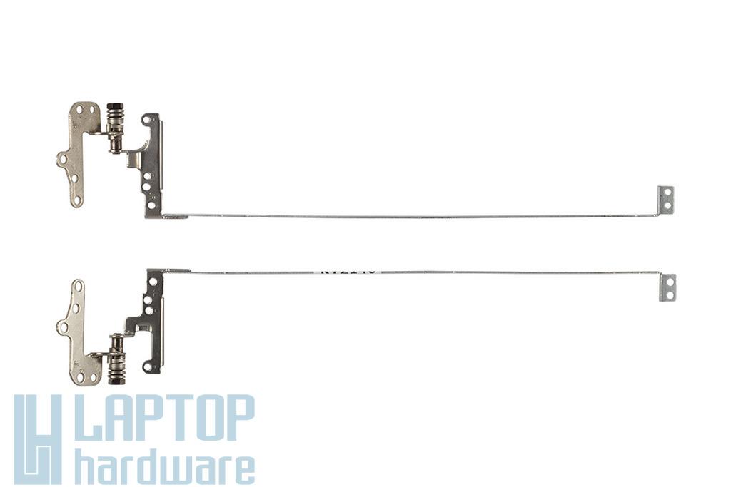 Toshiba Satellite T130, T135 gyári új laptop LCD zsanér pár (FBBU3007010, FBBU3009010, A000061580, A000061600)