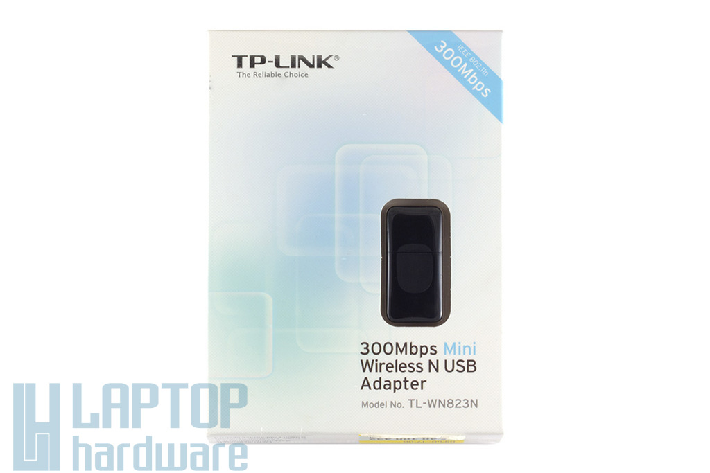 TP-LINK USB WLAN TL-WN823N 300Mbps Mini WIFI adapter