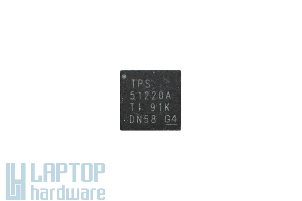 TPS51220ARSN, TPS51220A IC chip (5x5mm)