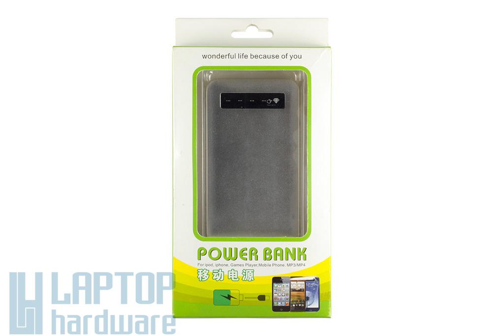 Akku bank 5000mAh tablet, telefon akku/akkumulátor töltő, power bank