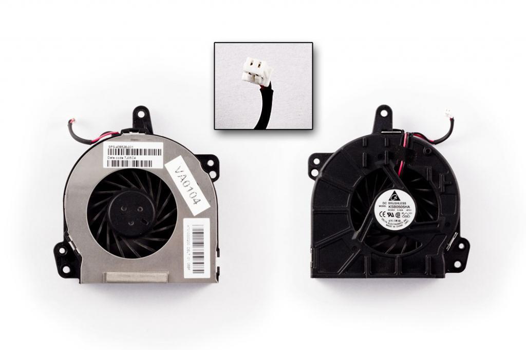 HP 530 520 500 Compaq C700 GB0506PGV1-A 13.B2541.GN 438528-001 454944-001 Fan
